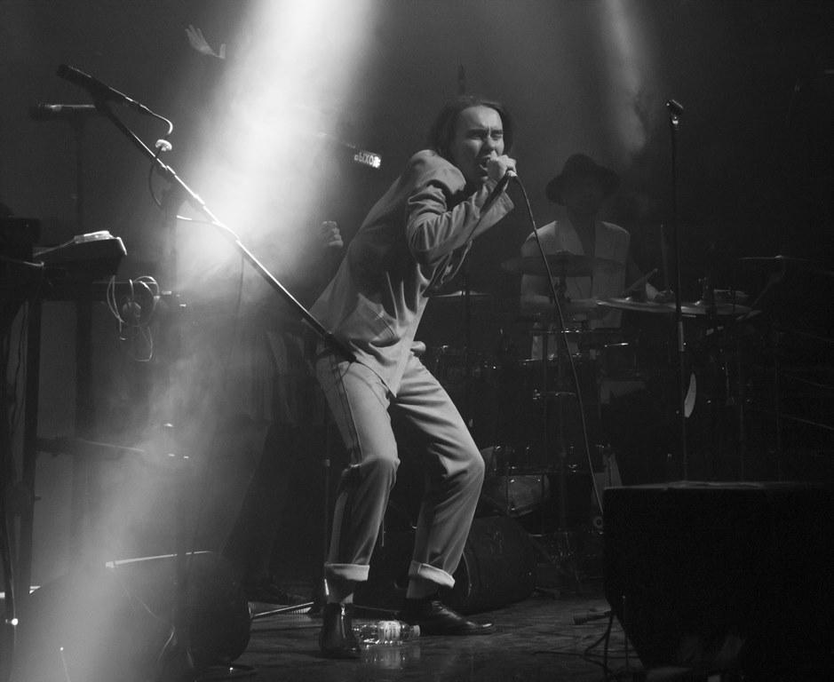 Фотосъемка концерта